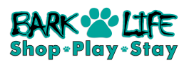 Bark Life Resort Logo