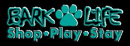 Bark Life Resort Logo